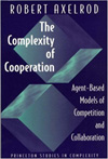 Robert Axelrod Complexity of Cooperation