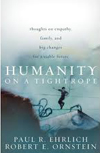 Paul Ehrlich Humanity on a Tightrope