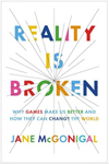 Jane McGonigal - Reality is Broken