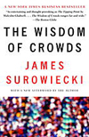 James Surowiecki Wisdom of Crowds